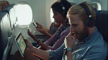 Southwest Live TV Airlines TV Spot, 'Tutorial' - Thumbnail 6