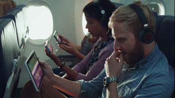 Southwest Live TV Airlines TV Spot, 'Tutorial' - Thumbnail 7