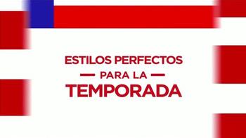 JCPenney Venta Del Dia Del Veterano TV Spot [Spanish] - Thumbnail 8