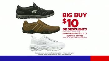 JCPenney Venta Del Dia Del Veterano TV Spot [Spanish] - Thumbnail 6