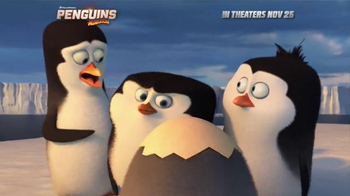 Penguins of Madagascar - Alternate Trailer 5