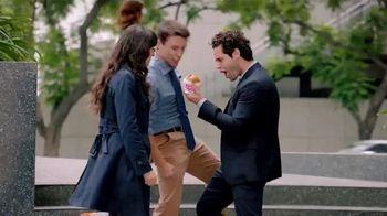 Dunkin' Donuts Angus Steak & Egg Sandwich TV Spot