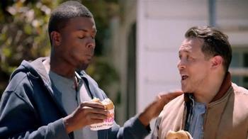 Dunkin' Donuts Angus Steak & Egg Sandwich TV Spot - Thumbnail 6
