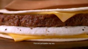 Dunkin' Donuts Angus Steak & Egg Sandwich TV Spot - Thumbnail 8