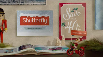 Shutterfly TV Spot, 'Create Perfectly Personal Gifts' - Thumbnail 10