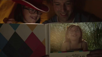 Shutterfly TV Spot, 'Create Perfectly Personal Gifts' - Thumbnail 5