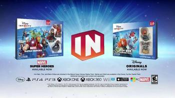 Disney Infiniti 2.0 TV Spot, 'All New Characters' - Thumbnail 10