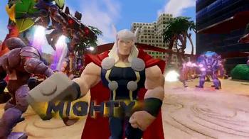 Disney Infiniti 2.0 TV Spot, 'All New Characters' - Thumbnail 4