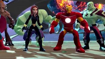 Disney Infiniti 2.0 TV Spot, 'All New Characters' - Thumbnail 5