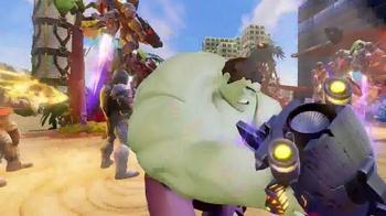 Disney Infiniti 2.0 TV Spot, 'All New Characters' - Thumbnail 6