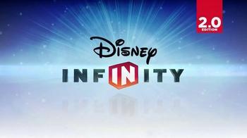 Disney Infiniti 2.0 TV Spot, 'All New Characters' - Thumbnail 9