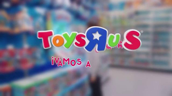 Toys R Us Great Big Christmas Book TV Spot [Spanish] - Thumbnail 8