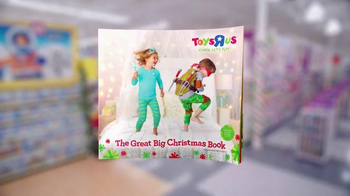 Toys R Us Great Big Christmas Book TV Spot [Spanish] - Thumbnail 1