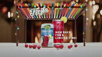 Bud Light Lime Cran-Brrrr-Rita TV Spot, 'Sweater Party' - Thumbnail 9