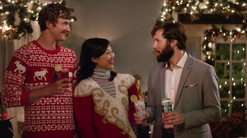 Bud Light Lime Cran-Brrrr-Rita TV Spot, 'Sweater Party' - Thumbnail 2