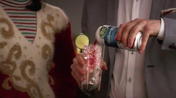 Bud Light Lime Cran-Brrrr-Rita TV Spot, 'Sweater Party' - Thumbnail 4