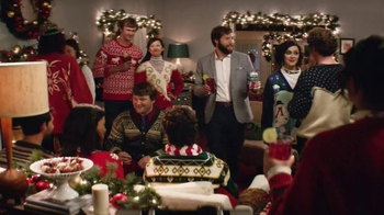 Bud Light Lime Cran-Brrrr-Rita TV Spot, 'Sweater Party' - Thumbnail 5