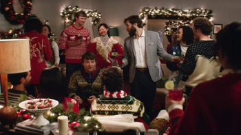 Bud Light Lime Cran-Brrrr-Rita TV Spot, 'Sweater Party' - Thumbnail 6