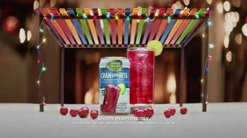Bud Light Lime Cran-Brrrr-Rita TV Spot, 'Sweater Party' - Thumbnail 8