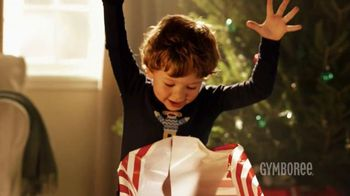 Gymboree TV Spot, 'Happy Unwrapping' - 594 commercial airings