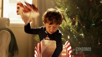 Gymboree TV Spot, 'Happy Unwrapping' - Thumbnail 1