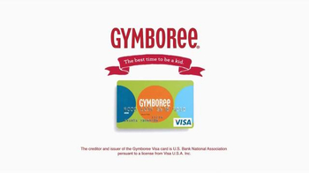 Gymboree TV Spot, 'Happy Unwrapping' - Thumbnail 10