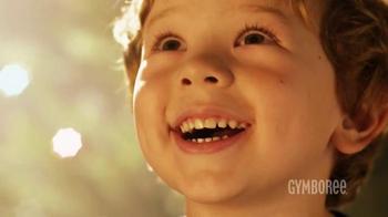 Gymboree TV Spot, 'Happy Unwrapping' - Thumbnail 4