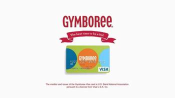 Gymboree TV Spot, 'Happy Unwrapping' - Thumbnail 9