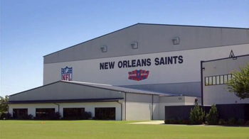 NFL Together We Make Football TV Spot, 'Team Louisiana' - Thumbnail 7