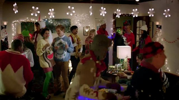 Bank of America TV Spot, 'The Ultimate Ugly Sweater Party of the Season'