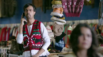Bank of America TV Spot, 'The Ultimate Ugly Sweater Party of the Season' - Thumbnail 4