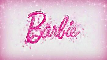 Barbie Flippin' Pup Pool TV Spot, 'Feed and Cuddle Tawny' - Thumbnail 1