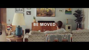 Sony Sound Bar TV Spot, 'If a Tree Falls'
