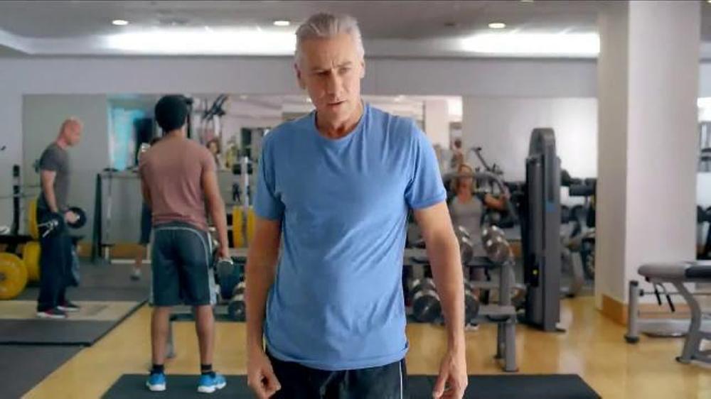 Prevnar 13 TV Commercial, 'One Step'