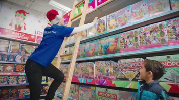 Toys R Us Biggest Game Sale TV Spot, 'Explore a World of Fun!' - Thumbnail 1