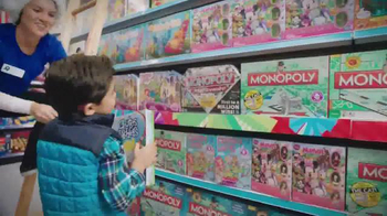 Toys R Us Biggest Game Sale TV Spot, 'Explore a World of Fun!' - Thumbnail 2