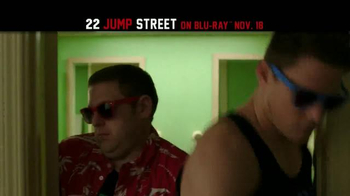 22 Jump Street Blu-ray HD TV Spot - Thumbnail 3