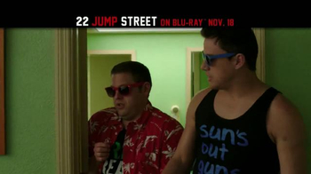 22 Jump Street Blu-ray HD TV Spot - Thumbnail 4