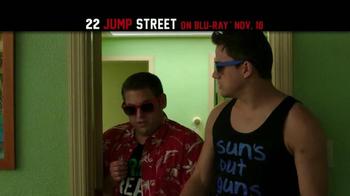 22 Jump Street Blu-ray HD TV Spot
