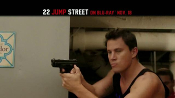 22 Jump Street Blu-ray HD TV Spot - Thumbnail 6