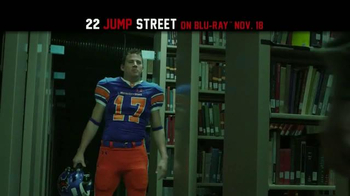22 Jump Street Blu-ray HD TV Spot - Thumbnail 7