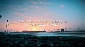 Rolex TV Spot, 'It's All About Time Part 3' - Thumbnail 9