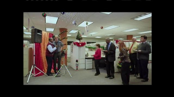 KFC Loaded Potato Bowl TV Spot, 'Office Party' - Thumbnail 1