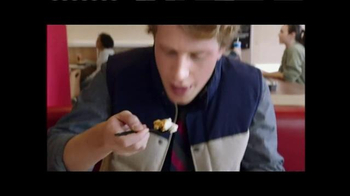 KFC Loaded Potato Bowl TV Spot, 'Office Party' - Thumbnail 10