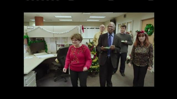 KFC Loaded Potato Bowl TV Spot, 'Office Party' - Thumbnail 2