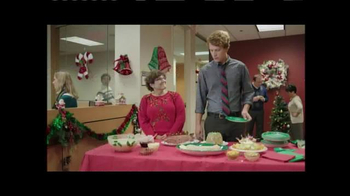 KFC Loaded Potato Bowl TV Spot, 'Office Party'