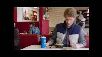KFC Loaded Potato Bowl TV Spot, 'Office Party' - Thumbnail 6