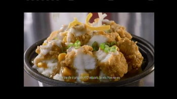 KFC Loaded Potato Bowl TV Spot, 'Office Party' - Thumbnail 9