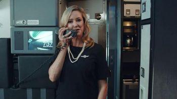 Southwest Airlines TV Spot, 'Quiet Landing'