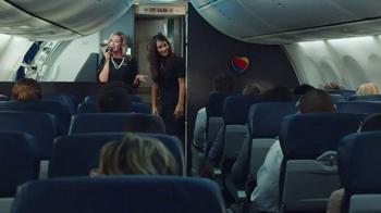 Southwest Airlines TV Spot, 'Quiet Landing' - Thumbnail 1
